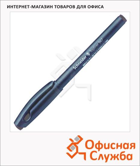 Линер Schneider Topliner 967 черный, 0.4мм