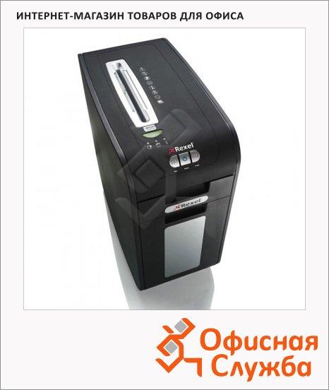 фото: Персональный шредер Mercury REX1023 11 листов, 23 литра, 3 уровень секретности