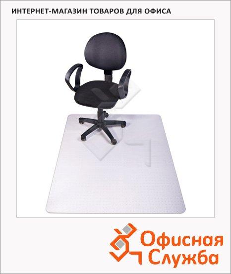 фото: Коврик под кресло Clear Style прямоугольный 910х1210мм 2.3мм, 1204, для коврового покрытия