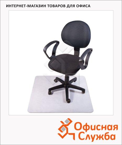 Коврик под кресло Clear Style квадратный 920х920мм, 2.3мм, для коврового покрытия, 1203