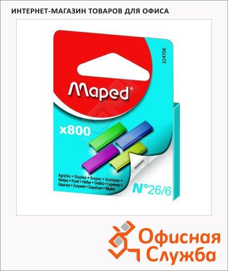 ����� ��� �������� Maped �26/6, ������� ��������, 800��, 324806