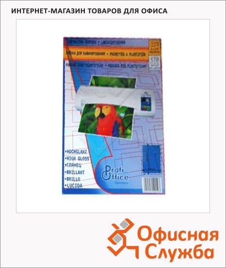 Пленка для ламинирования Profioffice