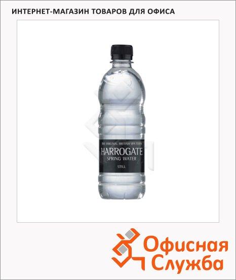 фото: Вода питьевая Harrogate без газа ПЭТ, 500мл