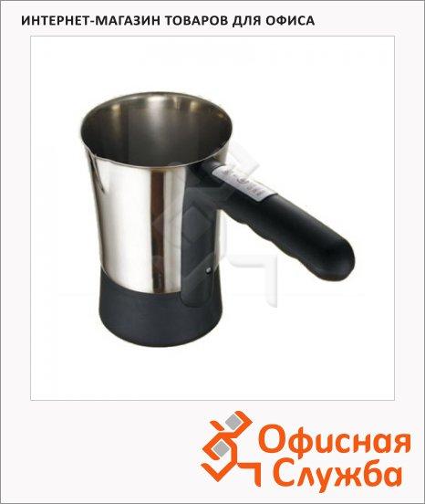 фото: Автоматический вспениватель молока CLT-N001 600 Вт, металлик