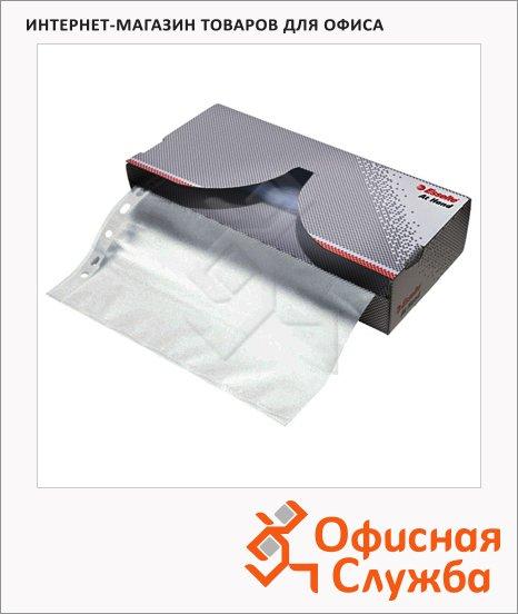 Файл-вкладыш А4 Esselte глянцевый, 46 мкм, 50 шт/уп, 17786