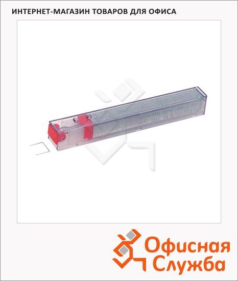 Скобы для степлера Leitz К8 №26/12, 210 шт, красная упаковка, 55940000