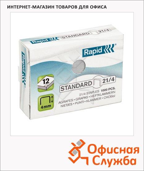����� ��� �������� Rapid Standard 1M �21/4, ��������, 1000 ��
