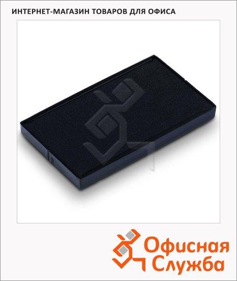 Сменная подушка прямоугольная Trodat для Trodat 4926/4726, 6/4926, черная