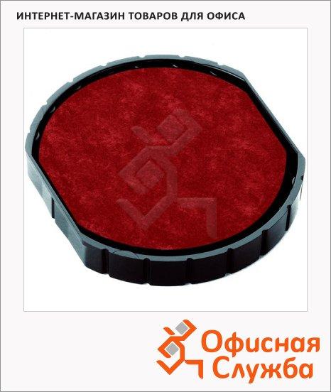 фото: Сменная подушка круглая Colop для Colop Printer R40/R40-R E/R40 (N7), красная