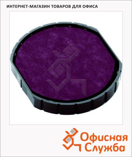 фото: Сменная подушка круглая Colop для Colop Printer R40/R40-R E/R40 (N7), фиолетовая