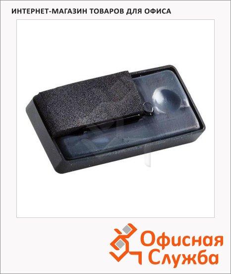 Штемпельная настольная подушка Reiner для Reiner B6/В6К, черная, Pad