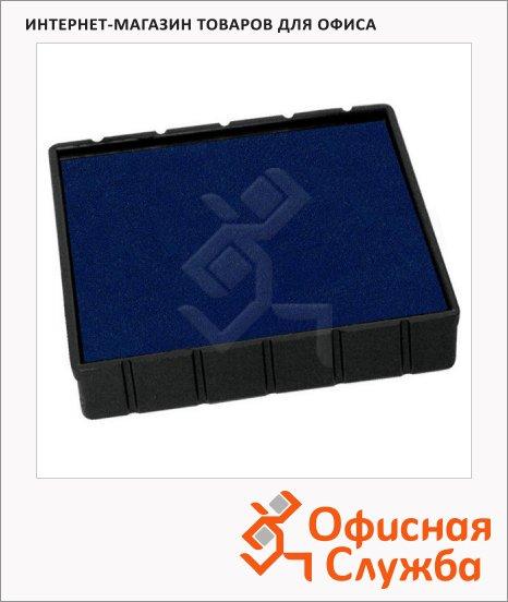 Сменная подушка прямоугольная Colop для Colop Printer 52/Printer 52-Dater, синяя, Е/52