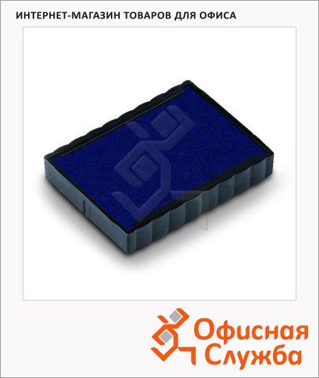 фото: Сменная подушка прямоугольная Trodat для Trodat 4750/4755/4941 синяя, 6/50