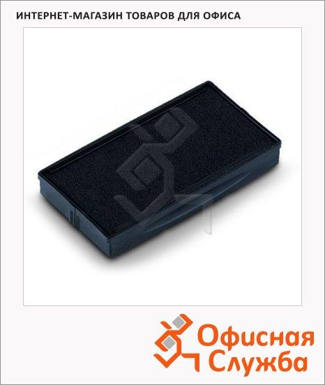 Сменная подушка прямоугольная Trodat для Trodat 4912/4952, 6/4912, черная