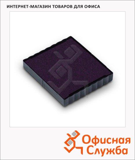 фото: Сменная подушка квадратная Trodat для Trodat 4924/4940/4724/4740 фиолетовая