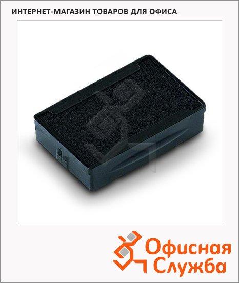Сменная подушка прямоугольная Trodat для Trodat 4810/4836/4910, 39600, черная
