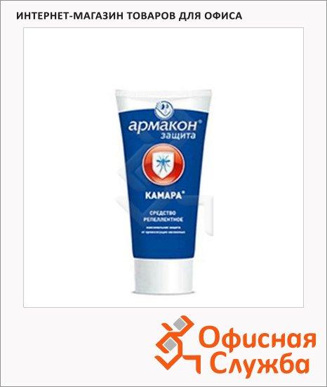 Защитный крем для рук от комаров слепней москитов Армакон Камара 0.1л