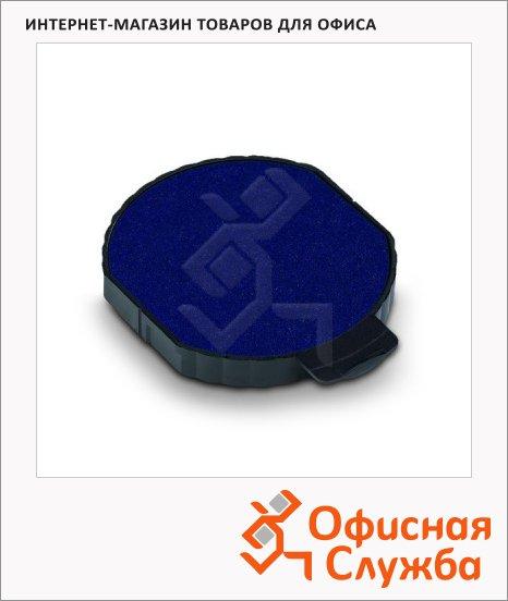 Сменная подушка круглая Trodat для Trodat 5215/5415, 5215, синяя