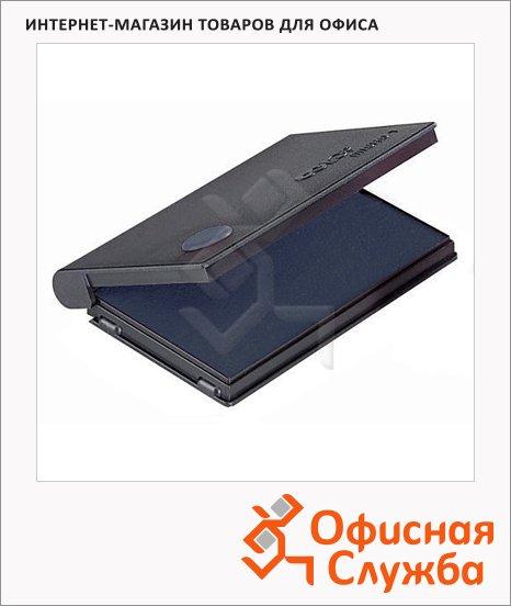 Штемпельная настольная подушка Colop Micro 3 160х90мм, краска на водной основе, черная