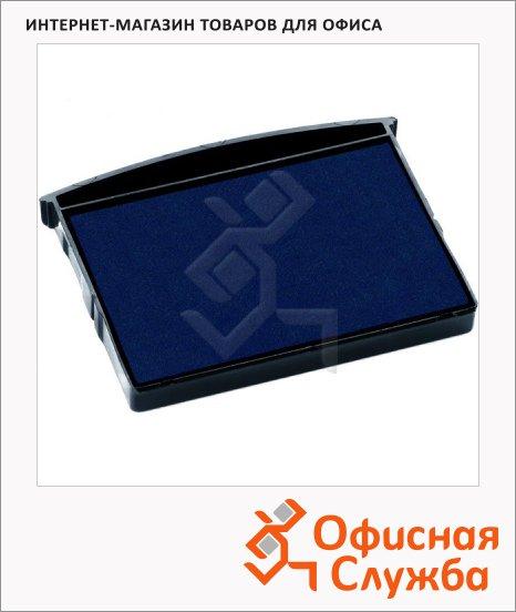 фото: Сменная подушка прямоугольная Colop для Colop 2460/2008/2010/2000/2600/2660/2008/2010/3600/3 синяя, Е/2600