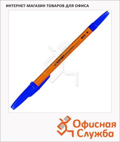 Ручка шариковая Expert Complete В52 синяя, 0.8мм