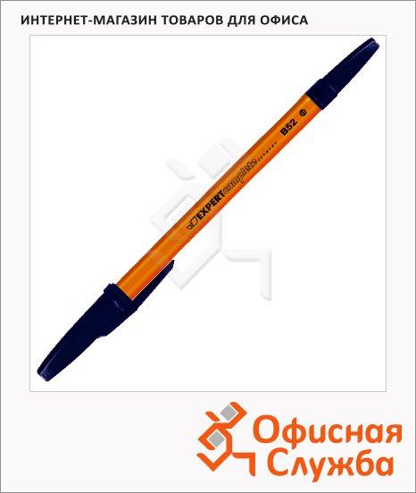 Ручка шариковая Expert Complete В52 черная, 0.8мм