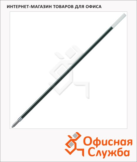 Стержень для шариковой ручки Staedtler 457F-9 F, 0.3мм, 2шт, синий