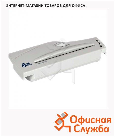 Персональный шредер Profioffice Piranha S5 Mini, 5 листов, для разных корзин, 2 уровень секретности