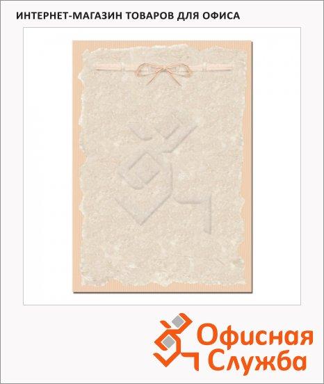 Дизайн-бумага Decadry Star Сollection Свиток модерн, А4, 90г/м2, 20 листов