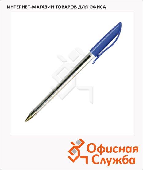 Ручка шариковая Marvy SB-10 синяя, 1мм