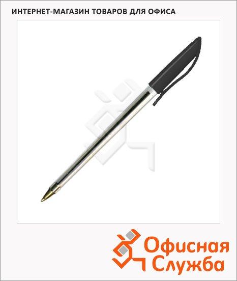 Ручка шариковая Marvy SB-10 черная, 1мм