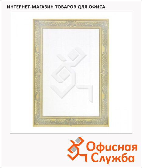 Дизайн-бумага Decadry Classic Collection Кадр, А4, 80г/м2, 100 листов