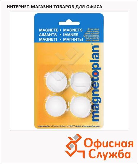 ������� ��� ��������� ����� Magnetoplan Standart 16642400, d=30�8��, 4��/��, �����