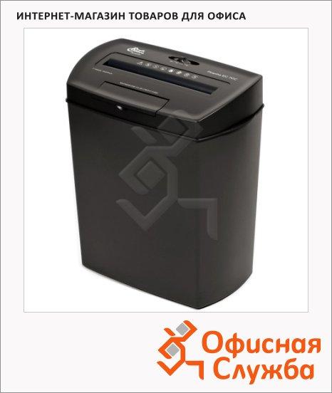 Персональный шредер Profioffice Piranha EC 7 СС, 7 листов, 15 литров, 3 уровень секретности
