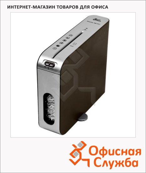 фото: Персональный шредер Profioffice Piranha 106 CC+ 6 листов, 5.4 литра, 3 уровень секретности