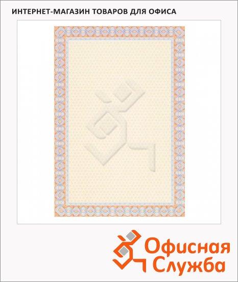 фото: Сертификат-бумага А4, 115г/м2