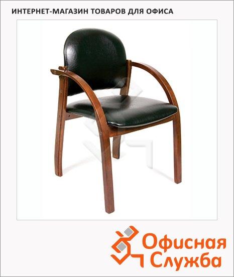 Кресло офисное Chairman 659 PU3816-12, черное