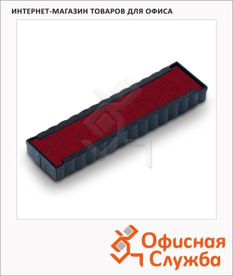 Сменная подушка прямоугольная Trodat для Trodat 4917/4813/4812/4847/48313, 6/4917, красная