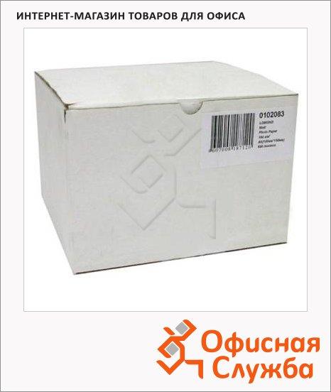 Бумага для принтера Lomond А6, 600 листов, 10х15см, 180 г/м2, матовая, для струйной печати, 102083