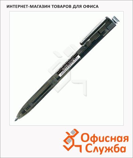 фото: Ручка шариковая автоматическая Expert Complete Yota черная 0.7мм