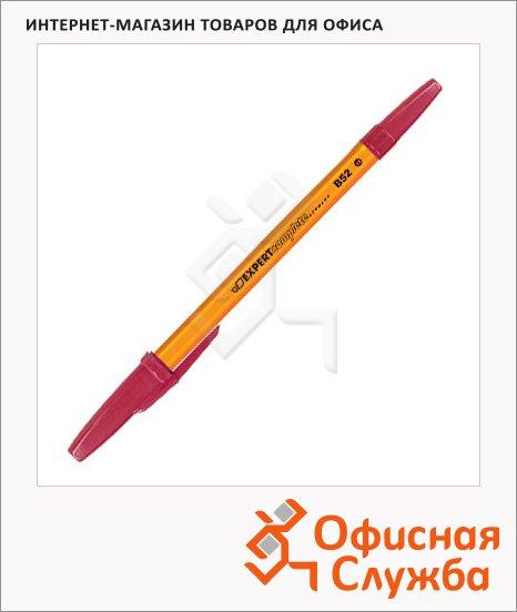 фото: Ручка шариковая Expert Complete В52 красная 0.8мм
