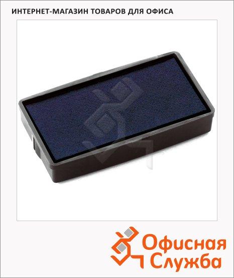 фото: Сменная подушка прямоугольная Colop для Trodat 4911/4800/4820/4822/4846/4951 Е/4911, синяя