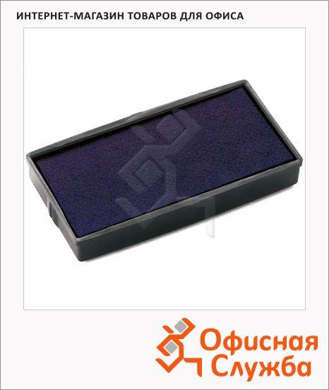 фото: Сменная подушка прямоугольная Colop для Trodat 4912/4952 синяя, Е/4912