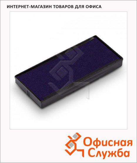 фото: Сменная подушка прямоугольная Colop для Trodat 4915 синяя, Е/4915