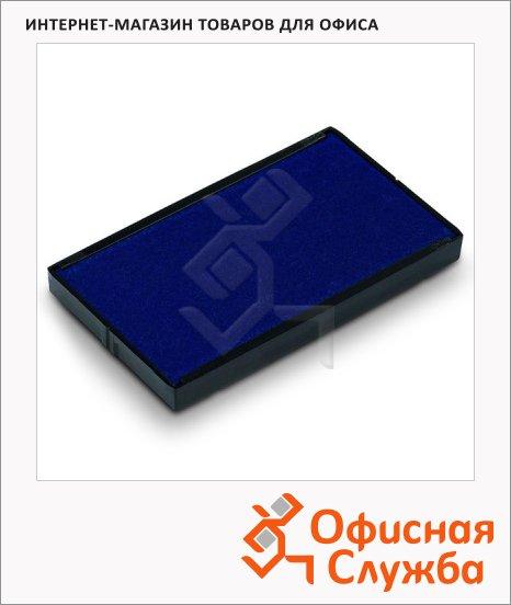 фото: Сменная подушка прямоугольная Colop для Trodat 4926/4726 синяя, Е/4926