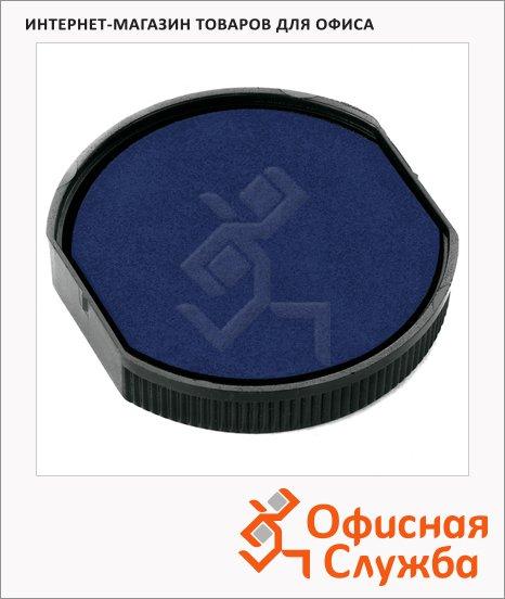 Сменная подушка круглая Colop для Colop Printer R30, синяя, E/R30