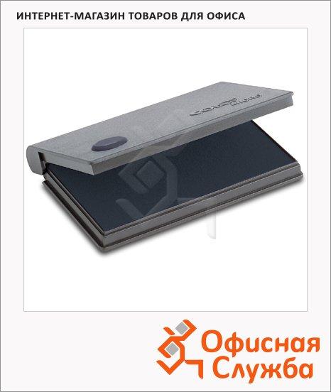 Штемпельная настольная подушка Colop Micro 2 110х70мм, краска на водной основе, черная