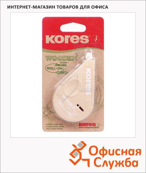 �������������� ����� Kores Wooden XtraLong-eco 4.2�� �14�