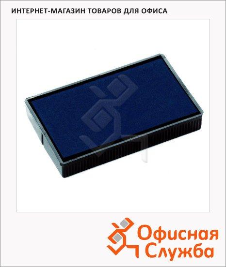 Сменная подушка прямоугольная Colop для Colop S200/S260/S226, синяя, Е/200