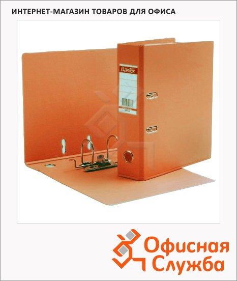 фото: Папка-регистратор А4 Bantex оранжевая 50 мм, 1451-12